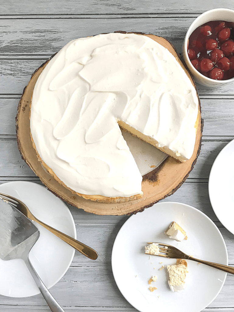 the best keto cheese cake