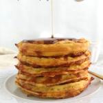 Easy Keto Chaffles recipe { + VIDEO }